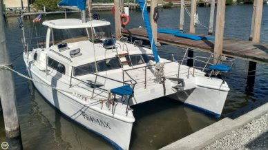 Prout 37 Custom, 37', for sale - $85,000