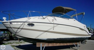 Maxum 2500 SCR, 25', for sale - $15,500