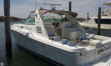 Sea Ray 370 EC, 40', for sale - $84,987