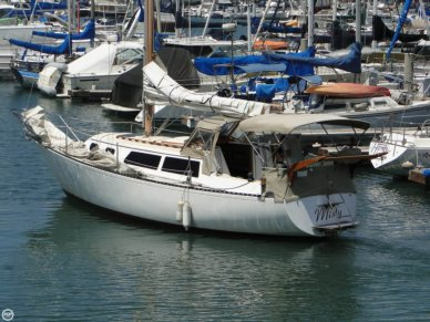 Islander Bahama 30, 30', for sale - $22,500