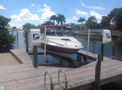 Sea Ray 200 Overnighter Signature, 20', for sale - $10,000