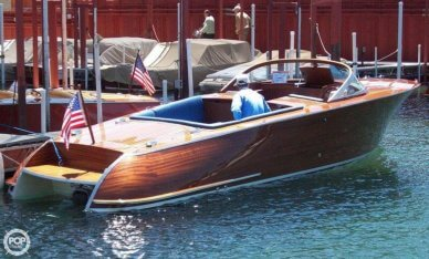 Classic Craft 26 Legacy, 26', for sale - $115,500