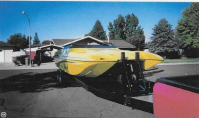 HTM 24 SS, 24', for sale - $50,000