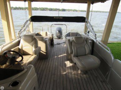 South Bay 522 SL, 23', for sale - $28,000