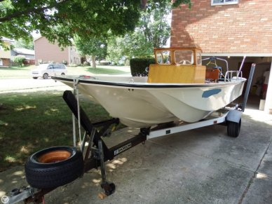 Boston Whaler Nauset, 16', for sale - $13,995