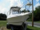 2002 Aquasport 225 Explorer - #3