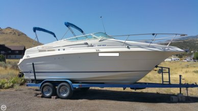 Cruisers 2420 Aria, 24', for sale - $12,000