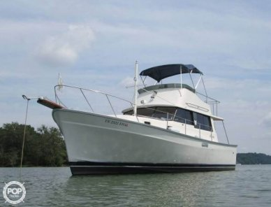 Mainship 34, 34', for sale - $32,900