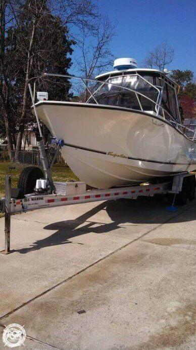 Carolina 25, 25', for sale - $49,000