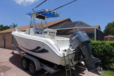 Cobia 234 CC, 23', for sale - $27,000