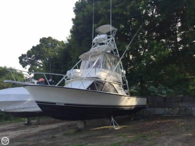 Blackfin 32 Sportfisherman, 32', for sale - $100,000
