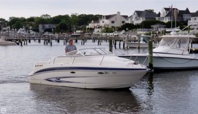 Glastron GT 249, 24', for sale - $27,500