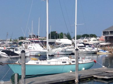 Pearson 365 Ketch, 36', for sale - $22,500