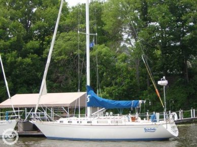 Sabre 38, 37', for sale - $72,300