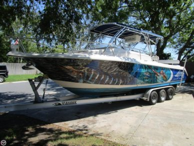 Cobia 312 Sport Cabin, 30', for sale - $65,000