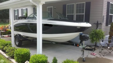 Chaparral H2O 18 Sport, 18', for sale - $21,500