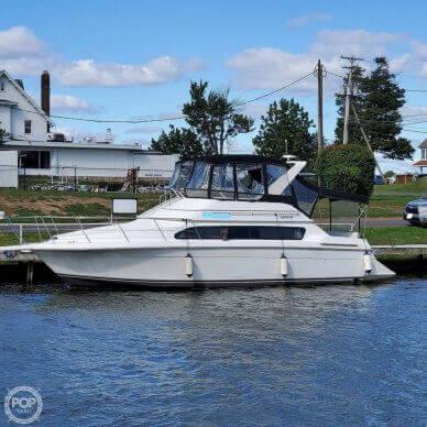 Carver 380 Santego SE, 380, for sale - $68,900