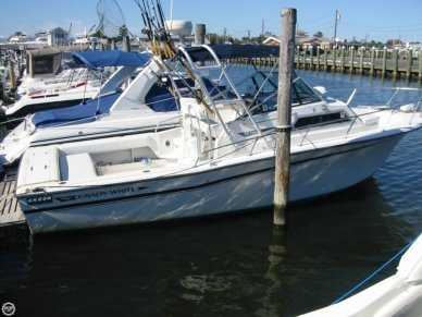 Grady-White 254 Kingfisher, 25', for sale - $14,000