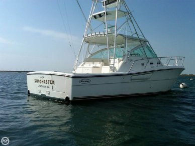 Rampage Express 38, 38', for sale - $131,000