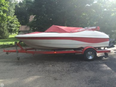Starcraft C Star 1700, 16', for sale - $15,000
