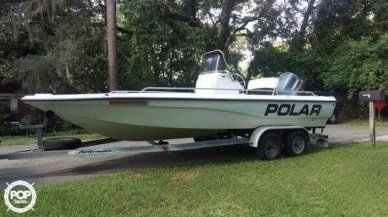 Polar Bay Series 2100 BB, 21', for sale - $12,500
