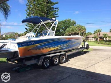 Concept Marine 36CC, 36', for sale - $58,900