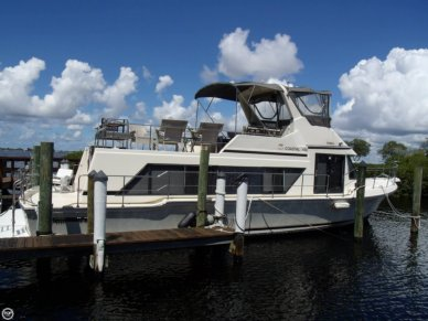Harbor Master Coastal 450, 52', for sale - $96,900