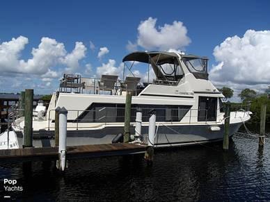 Harbor Master Coastal 450, 52', for sale - $111,500
