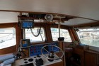 2000 Custom 45 Pilothouse Trawler - #3