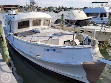 Custom 45 Pilothouse Trawler, 45, for sale