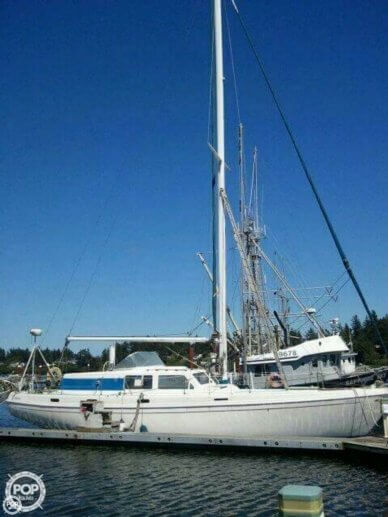 Columbia 45, 45', for sale - $50,000