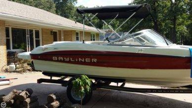 Bayliner 185BR, 18', for sale - $13,500
