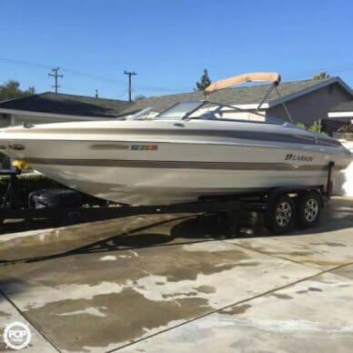 Larson LXI 248 BR, 24', for sale - $22,500