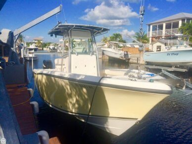 Mako 234 CC, 23', for sale - $52,000