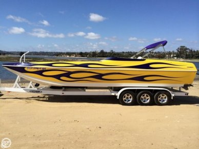 Fusion 28 Offshore, 28', for sale - $66,700