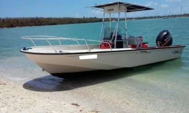 Boston Whaler 22 Outrage, 22', for sale - $19,500