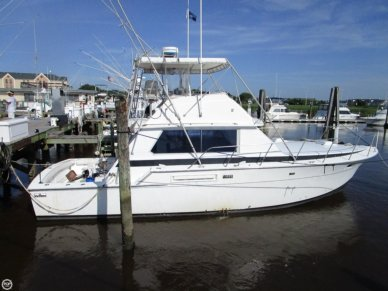 Bertram 42 Convertible, 42', for sale - $55,000