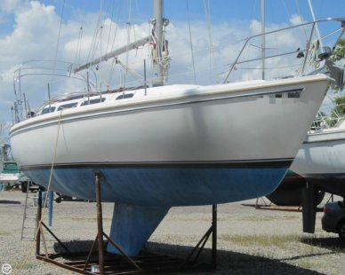Catalina 36 - MK I, 36', for sale - $25,000