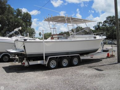 Shamrock 260 Cuddy, 25', for sale - $16,900