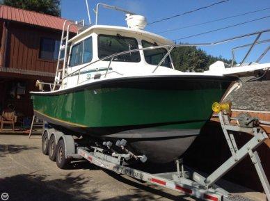 Steiger Craft 26 Chesapeake, 26', for sale - $89,500