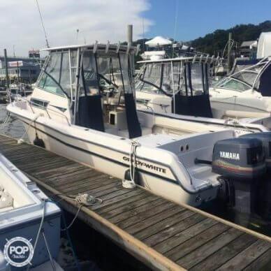 Grady-White 274 Sailfish, 27', for sale - $39,600