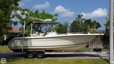 Pursuit 2670 CC, 28', for sale - $39,500