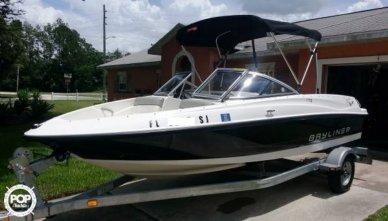 Bayliner 175 BR, 17', for sale - $18,500