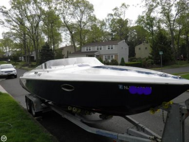 Donzi 25 ZX, 25', for sale - $14,900