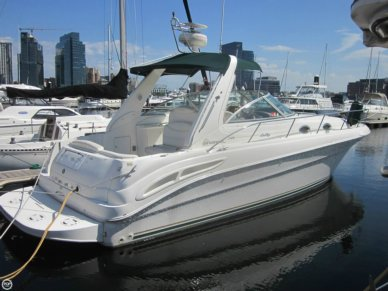 Sea Ray 340 Sundancer, 33', for sale - $61,555