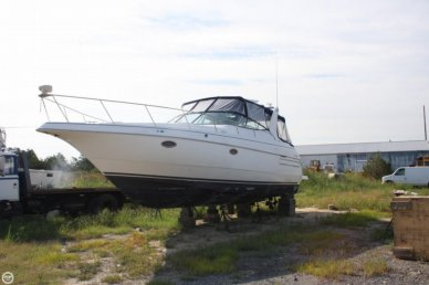 Cruisers 3575 Esprit, 37', for sale - $38,000