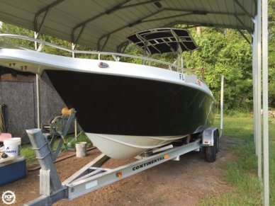 Renegade 25 Open Fisherman, 25', for sale - $31,700