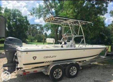 Century 22, 22', for sale - $21,000