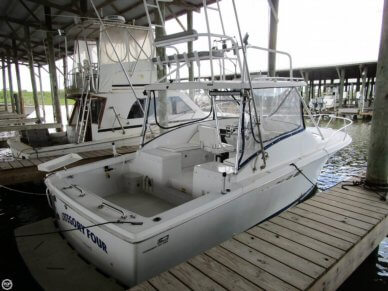 Luhrs 290 Open Sportfisher, 31', for sale - $30,000