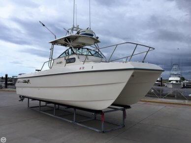 Sea Cat 25 SL5, 25', for sale - $26,900